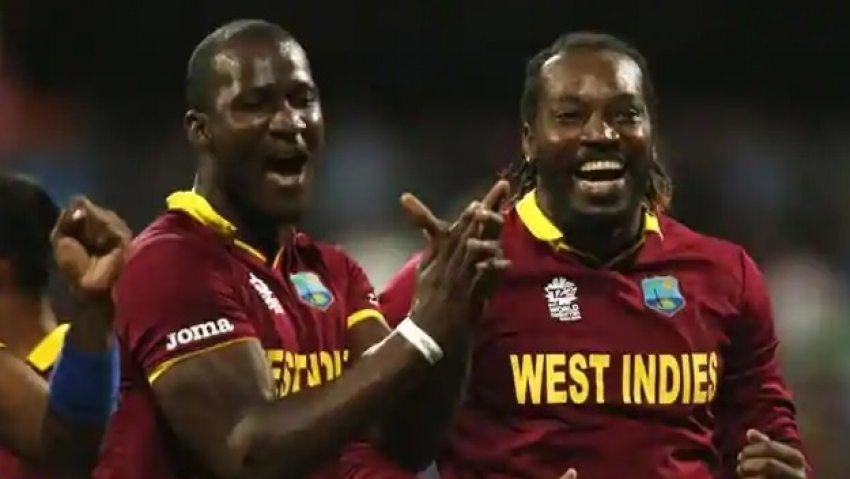Chris Gayle, Darren Bravo, Sammy for Lankan Premier League player auction next month