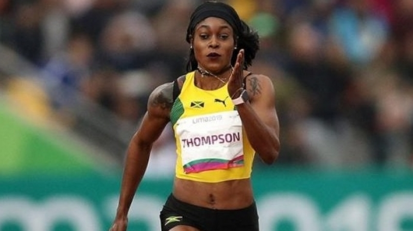 Elaine Thompson-Herah runs season-best 10.78 for impressive 100m-win in Florida