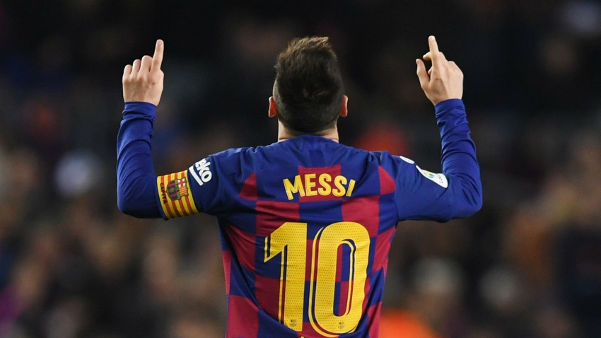 Messi will be impossible to replace, says Barcelona president Bartomeu