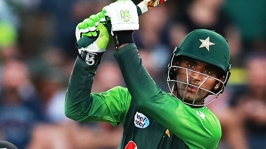 Fakhar ruled out of New Zealand tour due to illness