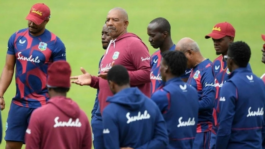 Windies players to participate in 'Best v Best' match ahead of Sri Lanka series