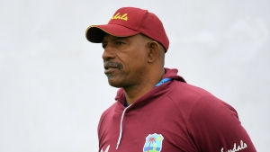 Simmons warns Windies must not be complacent at Old Trafford