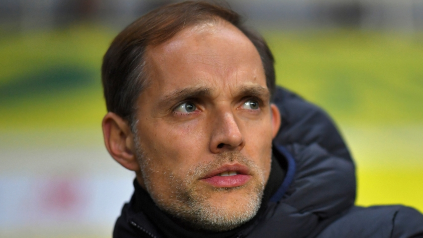 Tuchel annoyed by doubts over PSG form