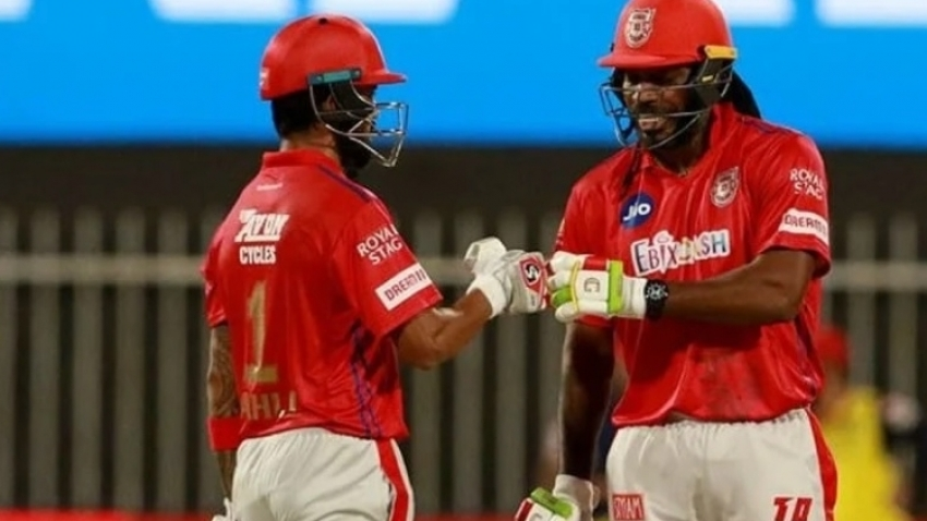 'Being left on the sidelines pinched Gayle' - BCCI president Ganguly believes early season benching helped batsman