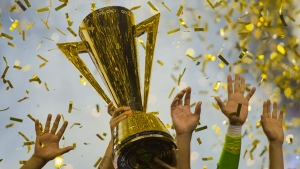 Is it a smart move for Jamaica to host Gold Cup games?