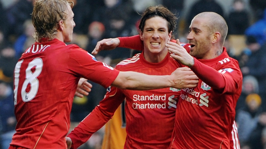 Fernando Torres thinks Liverpool's Premier League title will be first of many