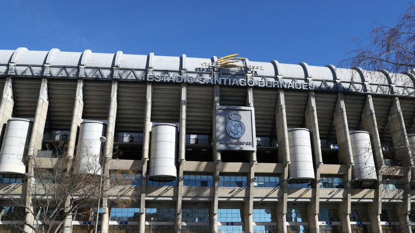 Real Madrid announce no new positive coronavirus tests