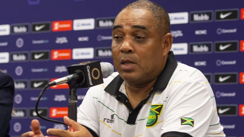 Coach not surprised by Reggae Girlz performances