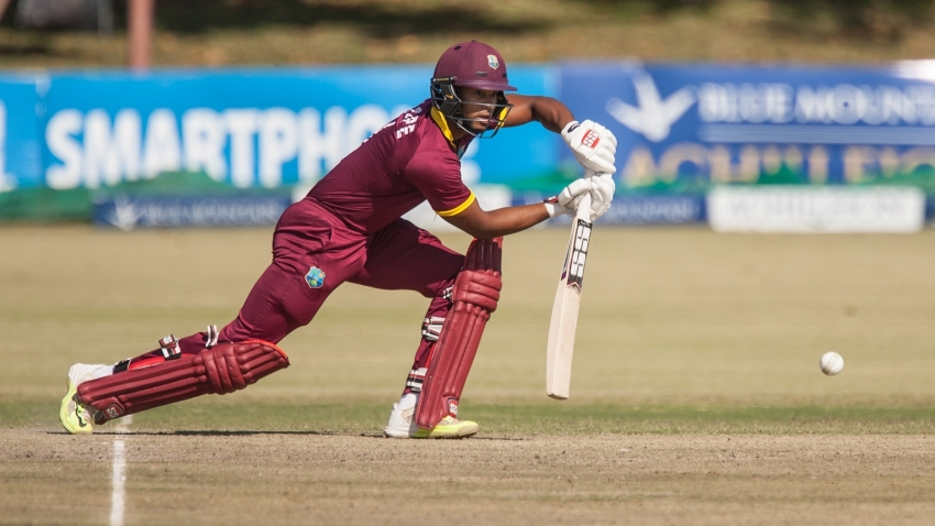 It was a long time coming – Shai Hope says West Indies suffered long for series win