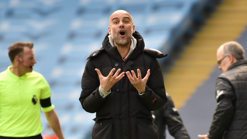 UEFA has failed! Guardiola lambasts governing body as City exit Super League fiasco