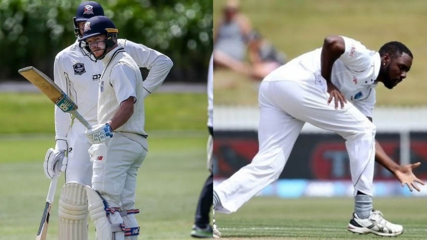 Phillips and Seifert score hundreds as New Zealand 'A' make Windies 'A' bowlers toil