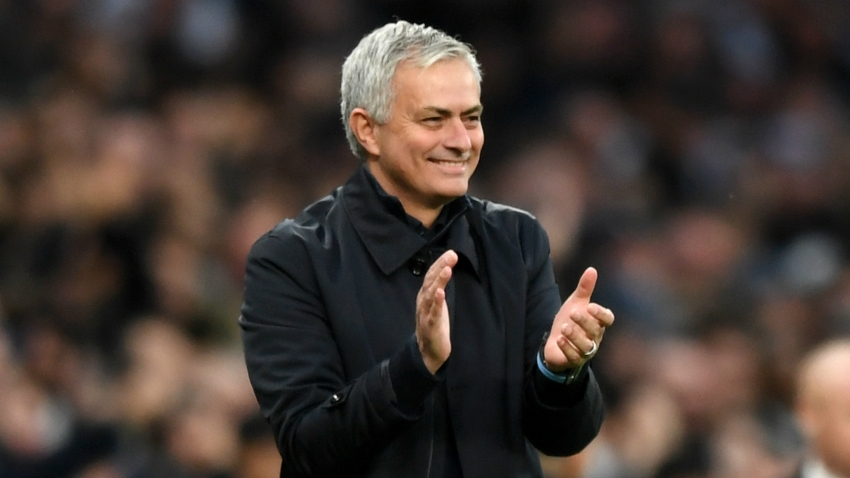 Mourinho scotches talk of Rose row