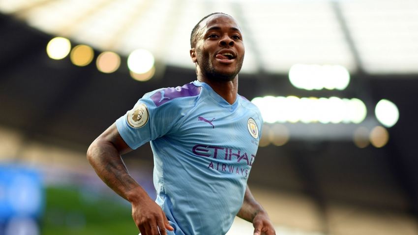 I wasn't living the way I should - Sterling improvement down to football 'obsession'
