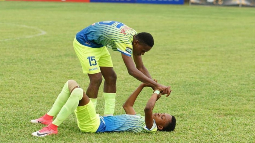 Steths, Rusea's take the spoils on derby day