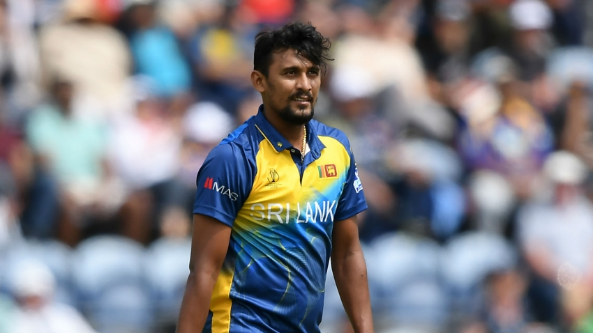 Lakmal contracts dengue fever, withdraws from Sri Lanka squad
