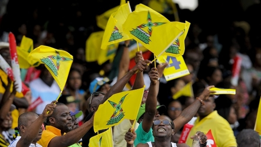 Guyana wins bid to host CPL playoff double header