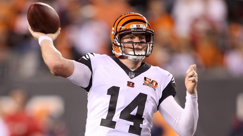 e0d31417 Bengals' Dalton says he feels no added pressure this season