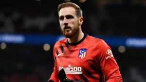 Oblak is an Atleti player period, best is yet to come from Joao Felix - Cerezo
