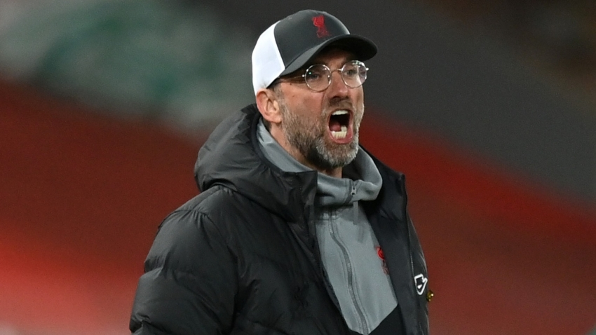 Klopp takes aim at UEFA & Super League creators: 'We don't get asked, we just have to deliver'