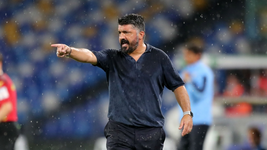 Napoli must 'climb Everest' to beat Barcelona - Gattuso