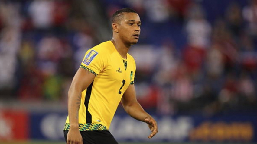 Jamaica international Humphrey retires from football