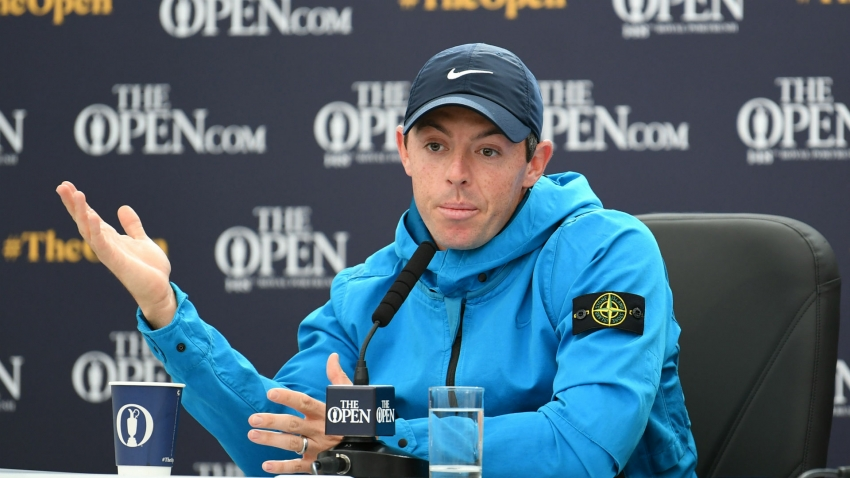 McIlroy's Olympics U-turn fuelled by fear of regret