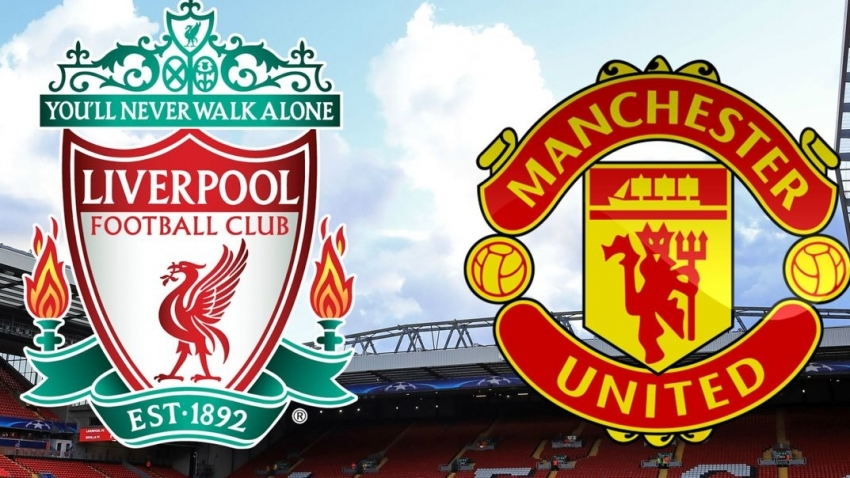 Can Man U snap Liverpool's win streak?
