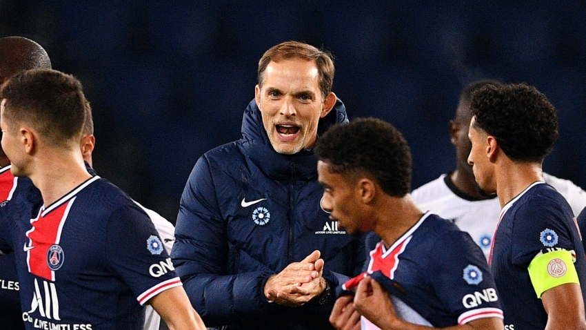 Tuchel dismisses the credibility of PSG criticism from armchair pundits