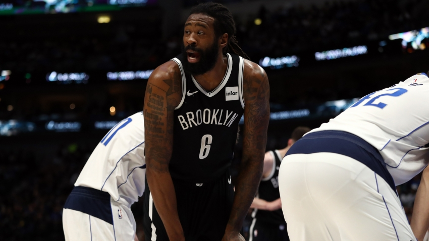 Coronavirus: Nets' Jordan tests positive for COVID-19, won't play in Orlando