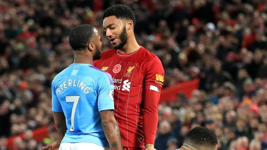 What impact will Raheem Sterling's clash with Joe Gomez have on his immediate future?