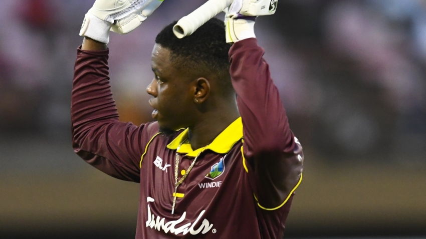 Hetmyer passes fitness test, headed to Sri Lanka for T20Is