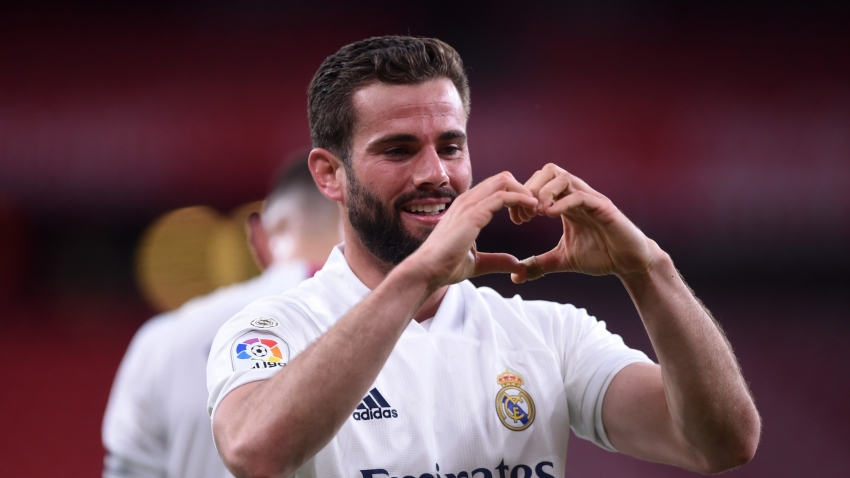 Athletic Bilbao 0-1 Real Madrid: Nacho keeps Los Blancos in the hunt ahead of final day
