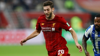 Liverpool addicted to winning trophies, says Lallana