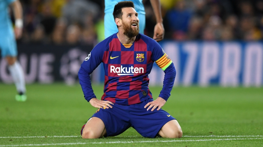 Messi and Lewandowski must improve – Champions League in Opta numbers