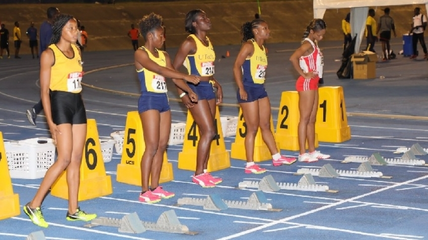 'Puzzling decision' exposes tension between UTech track coaches and sports director