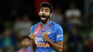 Brilliant Bumrah denies Black Caps as India seal T20 series whitewash