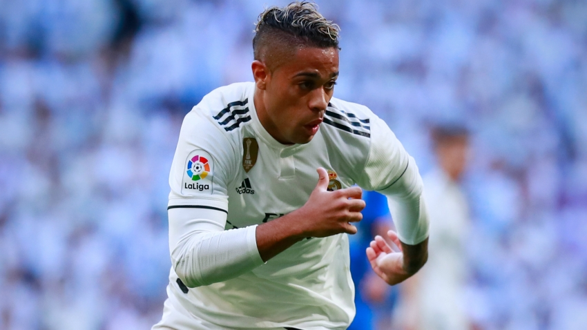 BREAKING NEWS: Real Madrid striker Mariano Diaz tests positive for coronavirus