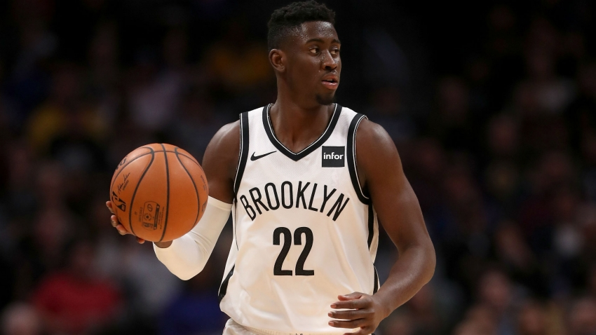 Nets confirm Caris LeVert extension