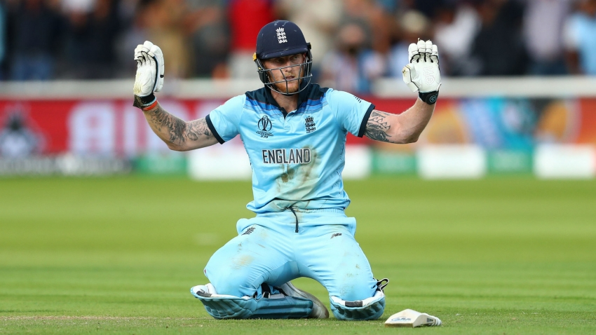 England's Cricket World Cup star Stokes nominated for New Zealander of the Year award