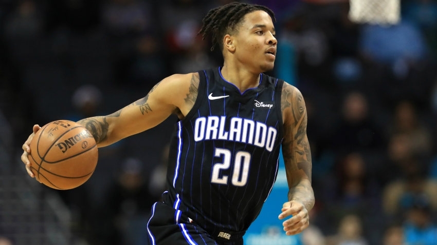 Coronavirus: Magic player tests positive, Fultz delayed entering NBA bubble