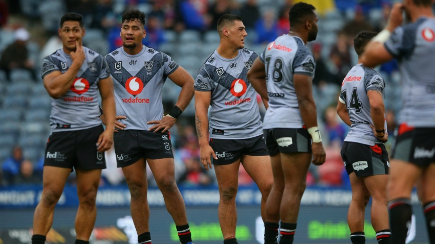 Super Rugby suspended over coronavirus concerns