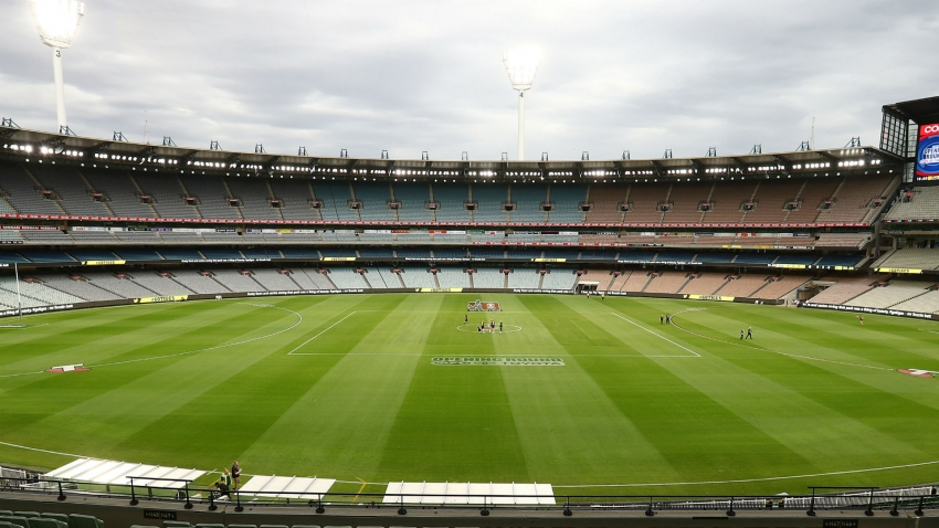 Crowds expected to be allowed in for Australia-India Boxing Day Test