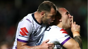 Bellamy believes Storm's minor premiership crown is their best yet