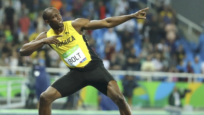 Bolt's absence a huge void in Doha, men's 100m wide open - Donovan Bailey