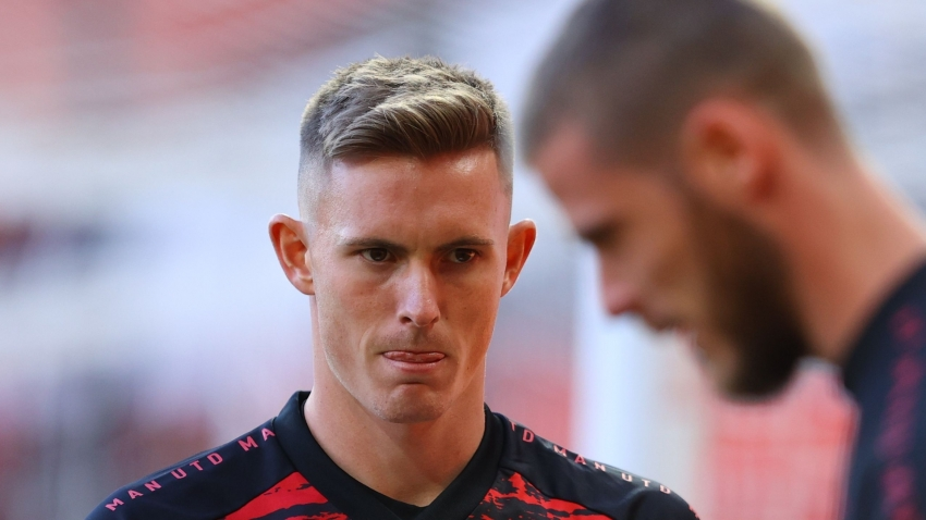 Henderson to start Manchester derby after De Gea becomes first-time father