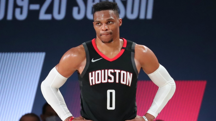 Rockets trade Russell Westbrook to Wizards for John Wall in blockbuster deal