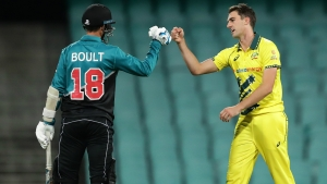 Coronavirus: Australia-New Zealand series postponed as Black Caps rush home