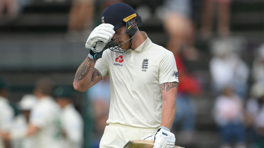 Stokes apologises for language after 'unprofessional' reaction to fan