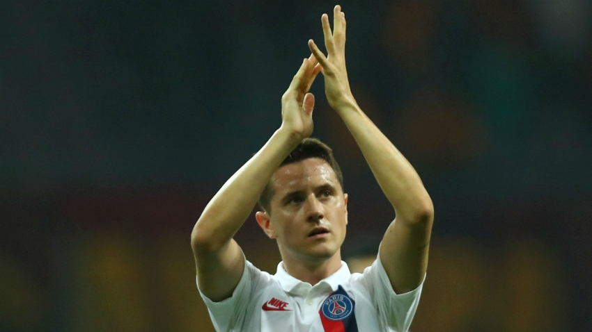 Paris Saint-Germain's Herrera cleared of match-fixing accusations
