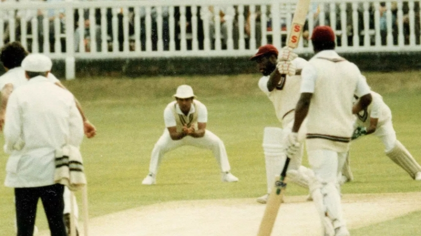 'I saw big men cry' – Former Windies quick Davis recounts shocking loss to India in 83 World Cup final